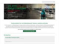 Start | Agrar- und Veterinär-Akademie