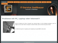 it-service-sedlbauer.de
