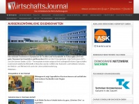 Wirtschaftsjournal.de - Willkommen auf der Startseite