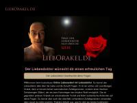 Liebesorakel online Orakel Liebe - Lieborakel.de