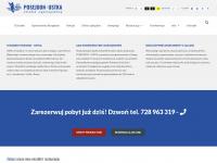 Posejdon-ustka.pl - Posejdon :: osrodek konferencyjno wypoczynkowy