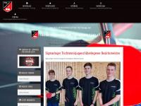 TTG Sigmaringen / Laiz e.V. - Start
