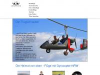 gyrocopter-nrw.eu
