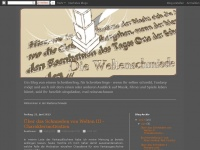dieweltenschmiede.blogspot.com