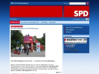 Aktuelles - SPD-OV Rothenbuch