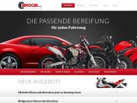 Brocat-2008 GmbH | Dein Reifenportal im Netz