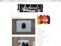 archivalclothing.com