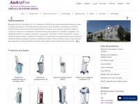 ipl-btf.es - Equipo de moldeo corporal, Sistema de cuidado para la ...