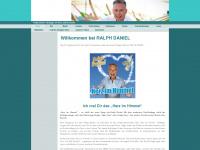 Home - Ralph Daniel - Schlager mit Herz und Harmonie
