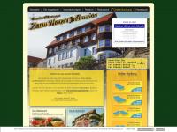 Zum Harzer Jodlermeister / Pension und Restaurant in Altenbrak (Harz)