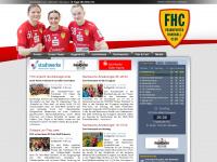 Frankfurter Handball Club - 3. Liga