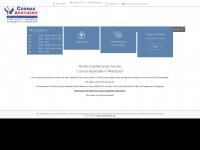 Cosmas-Apotheke - Ihre Apotheke in Medebach