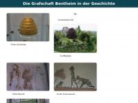 Die Grafschaft Bentheim in der Geschichte