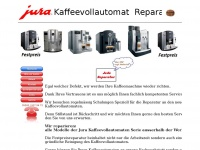 jura-kaffeevollautomat-reparatur.de