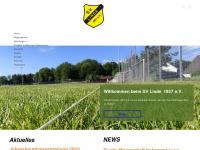 SV Linde - Startseite - News