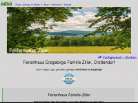 ferienhaus-ziller.de Thumbnail