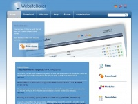 websitebaker2.org