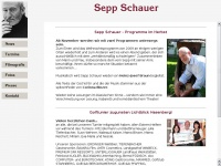 seppschauer.de
