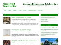 spreewald-nachrichten.de