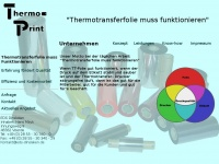 thermo-print.net