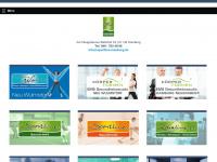 Sportline Fitness und Soccer GmbH