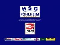 HSG-Startseite || hsg-pohlheim.de