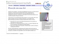 informationswirtschaft.de