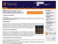 informationswirtschaft.org