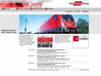 Rail Cargo Group - Home