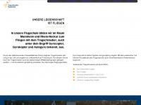 Gyrocopter und Autogyro: Die Tragschrauber Flugschule Mona Hörig, die pure Lust zu Fliegen!