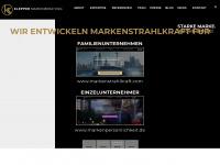 KLEPPER-MARKENBERATUNG | Unternehmensberatung in München und Bremen für People-Branding, Marken-Profile, Marken-Identität und Marken-Positionierung