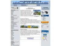Herzlich willkommen auf dem virtuellen Marktplatz von Süderholz