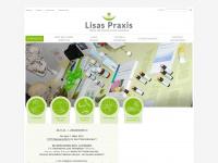 Lisas Praxis . Praxis für ganzheitliche Therapien - Herzlich Willkommen in Lisas Praxis - Ihre Praxis für ganzheitliche Therapien