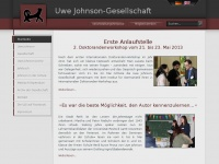 Uwe Johnson-Gesellschaft