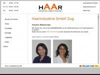 HaarIndustrie - Hair and Beauty