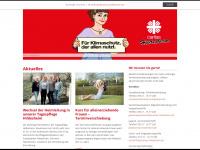 Caritasverband für Stadt und Landkreis Hildesheim e.V - www.caritas-hildesheim.de