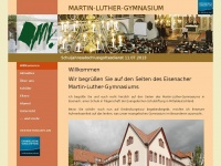 martin-luther-gymnasium.com
