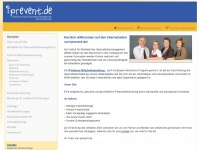 iprevent.de