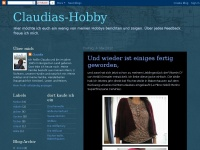 claudias-hobby.blogspot.com