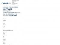 Warenwirtschaft Software von FUCHS EDV | Beratung . Planung . Realisation