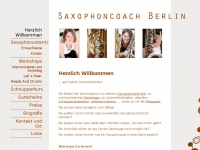 saxcoach-berlin.de
