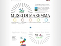 museidimaremma.it