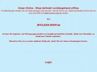 myclean-shop.de