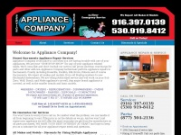 appliancerepair-sacramento.com