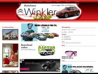 autohaus-winkler.com