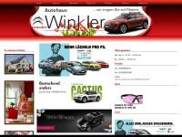 autohaus-winkler.com