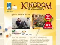 Kingdom Builder // Queen Games - Connecting Generations