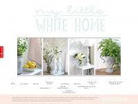 mylittlewhitehome.blogspot.com