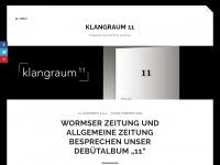 klangraum 11 | Indiepop aus Worms & Alzey