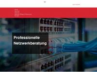 Willkommen bei Eckey Netzwerkberatung